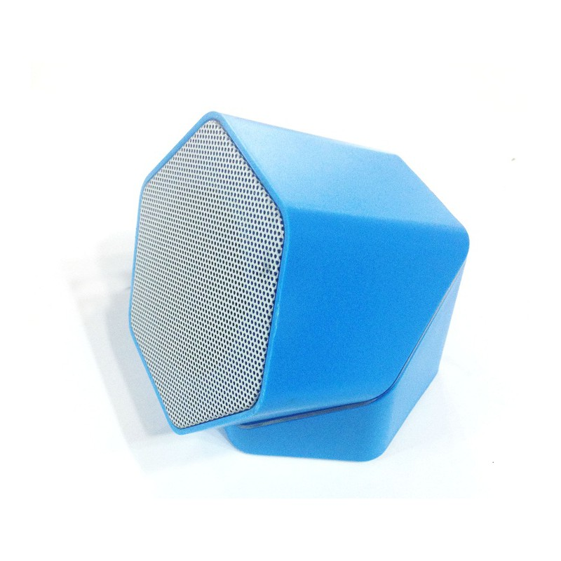 Bluetooth Speaker Rotating 180 Degree Rechargeable Mobile