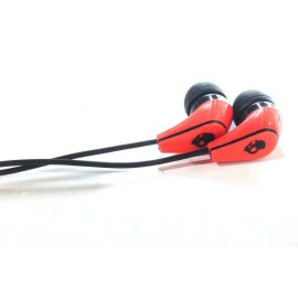 SkullCandy earphones Mc3 50/50 without mic