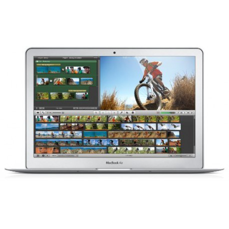 Apple MacBook Air 1.3 inch MD760LL/A Laptop