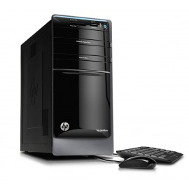 HP Pavilion Desktop AMD Quad Core A8-3820 2.5GHz 8GB 1TB win7