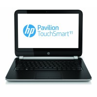 HP Pavilion Touchsmart 11-E010nr 11.6-Inch Touchscreen Laptop DOS