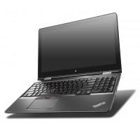 "Lenovo ThinkPad Yoga 15 - Intel Core i7-5500U Touch-Screen 15.6"" 1TB HD 8GB Ram win 8.1 Pro"