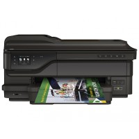 HP Officejet 7612 Wireless Color A3 -A4 Photo Printer with Scanner, Copier and Fax