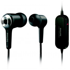 Noise-Canceling Earphones Philips SHN2500/37 (OEM)(NO PACKAGING)
