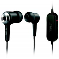 Philips SHN2500/37 Noise-Canceling Earbuds(OEM)(NO PACKAGING)