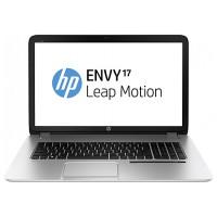 Hp  Envy Leap Motion core i7 8GB 1TB 4Gb Dedicated Graphics 17 inch windows 8.1 Pro - 17-j170ca