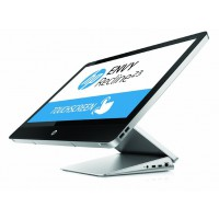 HP Envy Recline 23-k010 23-Inch All-In-One Touchscreen Desktop with Beats Audio