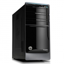 HP Pavilion p7-1517c Desktop , AMD A10-5700, 12GB Memory, 2TB Hard Drive AMD Radeon™ HD 7660D Graphics