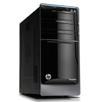 HP Pavilion p7-1517c Desktop , AMD A10-5700, 8GB Memory, 2TB Hard Drive AMD Radeon™ HD 7660D Graphics