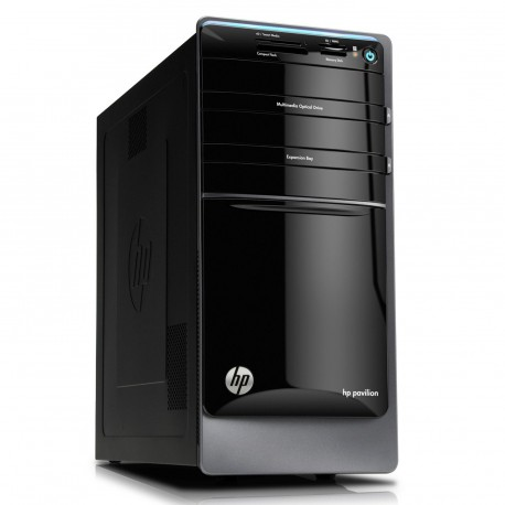 HP Pavilion p7-1517c Desktop , AMD A10-5700, 8GB Memory, 2TB Hard Drive AMD Radeon™ HD 7660D Graphics