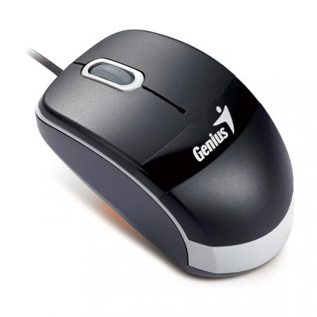 Genius micro  Traveler 300 , Portable Micro Notebook Mouse.