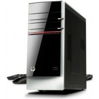 Hp Desktop  700-059c Core i7-4770 3.40GHz 8GB 1TB Windows 8 PRo