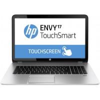 Hp envy 17-j092nr Core i7-4700MQ 12GB 1TB Nvidia Gt740 2GBGraphics Blu-ray  17.3 Touchscreen HD