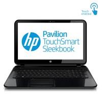 HP SleekBook TouchSmart AMD A8 Quad Core 8GB 640GB AMD RadeonTM HD 7600G Discrete graphics