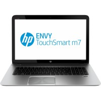 "HP ENVY TouchSmart m7-j020 Notebook 4th Gen Intel core i7, 8GB RAM, 1TB HDD 17.3"" Full HD TouchScreen"
