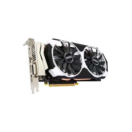 MSI GeForce GTX 960  GAMING 2GB GDDR5