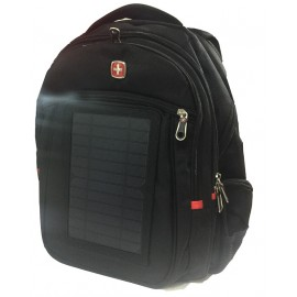 Solar Charger Backpack Solar bag backpack