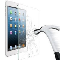 Tempered Glass Screen Protector for Apple iPad 2 3 4 High Transparency