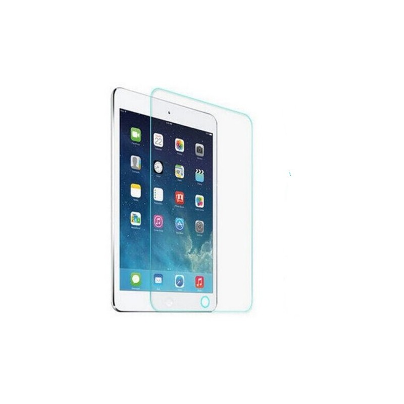 ... Tempered Glass Screen Protector for Apple iPad 2 3 4 High Transparency