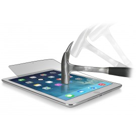 Tempered Glass Screen Protector for iPad Air 2 & iPad Air 1 (Made From Real Glass, Shatterproof)