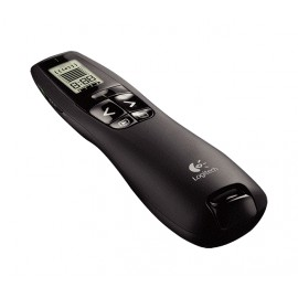 Logitech Professional wireless Presenter R700