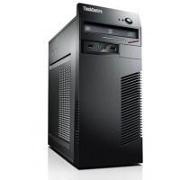 Lenovo ThinkCentre M72 Desktop Computer - Core i3 550 3.2Ghz 4GB 250GB Business Black