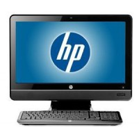 HP All-In-One 23inch Core i5-2400 2.5GHz / 4GB  / 500GB  / DVDRW / Webcam / WIFI / WINDOWS 7 PRO