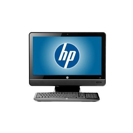HP All-In-One 23inch Core i5-2400 2.5GHz / 4GB  / 500GB  / DVDRW / Webcam / WIFI / WINDOWS 7 PRO