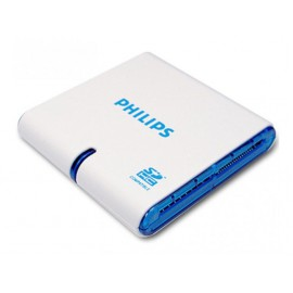 Philips 23 in 1 Card Reader universal Card Reader
