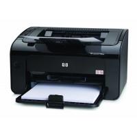 Wireless Laser Printer P1102W