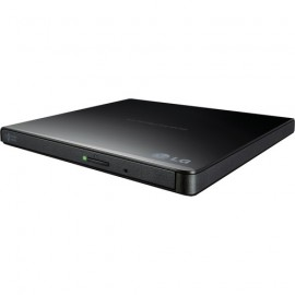 LG Ultra-Slim Portable DVD Burner & Drive with M-DISC™ Support