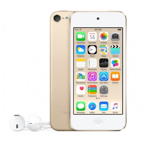 Apple® - iPod touch® 32GB MP3 Player 5th Generation