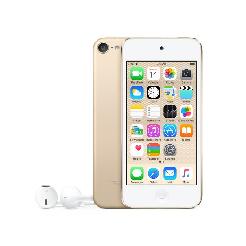 iPod touch® 32GB MP3 Player