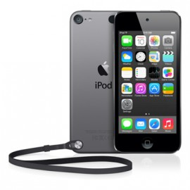Apple® - iPod touch® 64GB MP3 Player