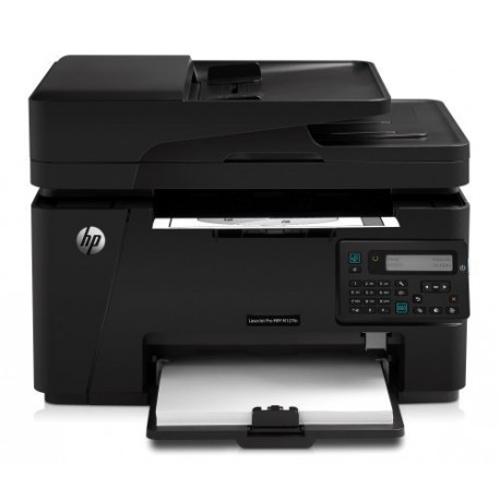 HP M127FW Wireless Monochrome Laserjet Printer with Scanner and Copier