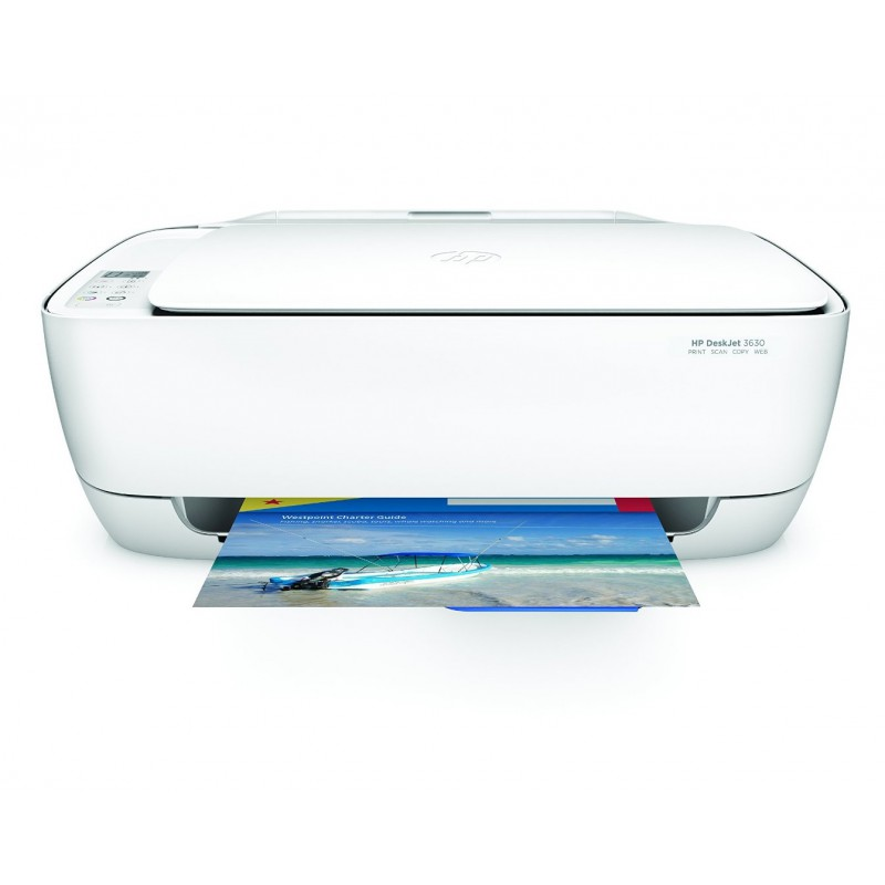 HP Deskjet F2180 Driver and Software