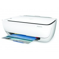 HP DeskJet 3630 All-in-One Wireless Printer