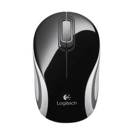 Logitech wireless mini mouse  M187 Windows/Mac Pocket size.