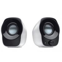 Logitech stereo Speakers Z120 usb speakers
