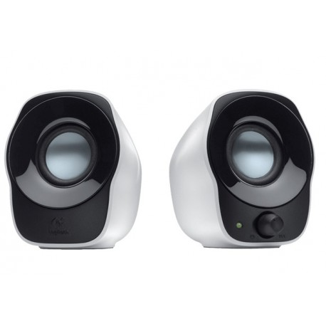 Logitech stereo Speakers Z120 usb speakers