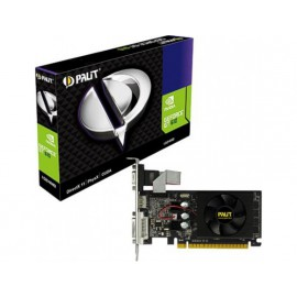 GeForce® GT 610 (2048MB DDR3)