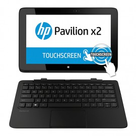"HP Pavilion  x2 11.6"" Touch Screen intel N2910 1.6Ghz 2mb cache 64GB SSD  4Gb ram DOS"