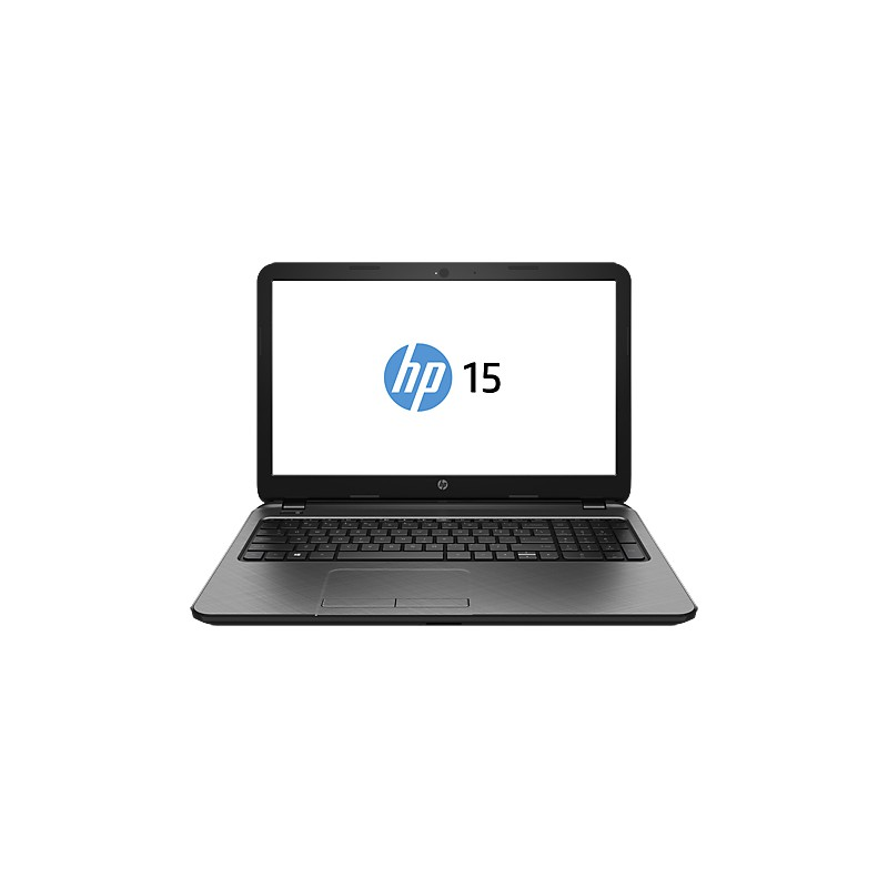 HP 15 R003NE Grey Core i3 1 7Ghz 4 GB 500GB /Windows 8 1