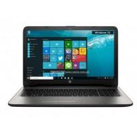 """HP 15-ac018ne Laptop - Core i7 5500U, 4GB RAM, 500GB HDD, 2GB VGA, 15.6"""", Win 8.1, Silver"""