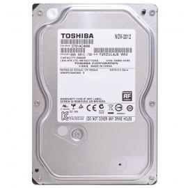 Hard Drive 500 GB TOSHIBA HDKPC05A0A02S SATA 7200 RPM 32MB