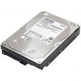 Hard Drive Toshiba 1TB 7200RPM 3.5-in SATA