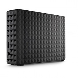 5TB USB 3.0 3,5 Seagate Expansion Desktop, STEB5000200 (Seagate Expansion Desktop Black)