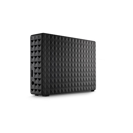 5TB USB 3.0 3,5 Seagate Expansion Desktop, STEB5000200 (Seagate Expansion Desktop Black)