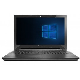 Lenovo G50-80 15.6-inch Laptop Core i3-5005U 4GB 500GB DOS Integrated Graphics Black