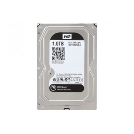 "Hard Drive WD BLACK SERIES WD1003FZEX 1TB 7200 RPM 64MB Cache SATA 6.0Gb/s 3.5"" Internal Drive"